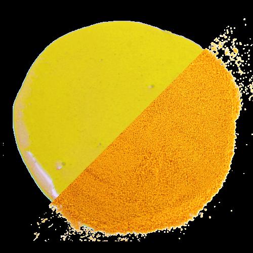 pigment jaune