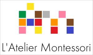 Logo Atelier Montessori