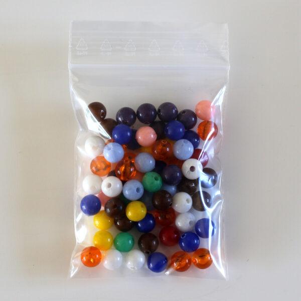 perles pour escalier perles Montessori