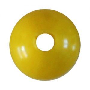 100 perles 7 mm