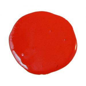 Pigment rouge à fort pouvoir colorant