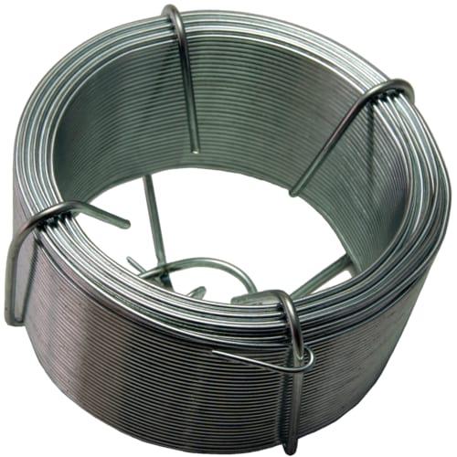 Fil de fer galvanisé bobine