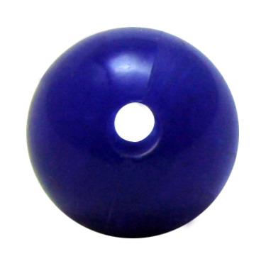 perle bleu foncé