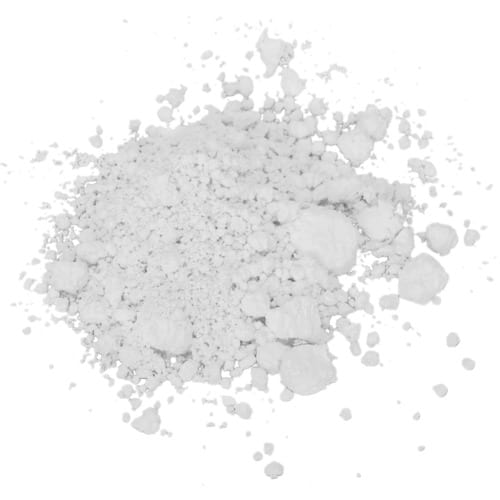 pigment blanc poudre