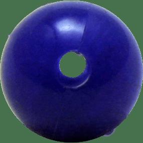 Perle Montessori bleue