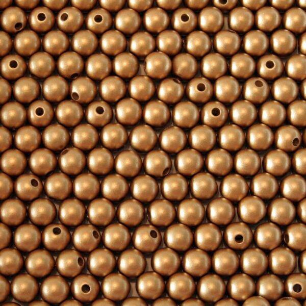 perles dorées montessori